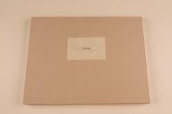 Monotype prints on honen paper, encased in bookboard box - © grace sippy 2017