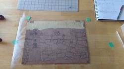 Master sheet for Corcomroe Abbey