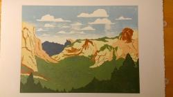 Yosemite Valley - layer 8