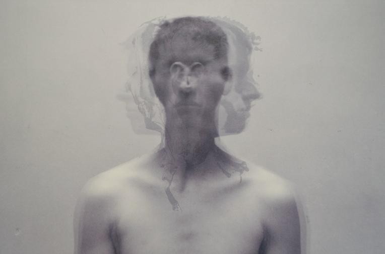 Dreamscan III (Janus Figure)
